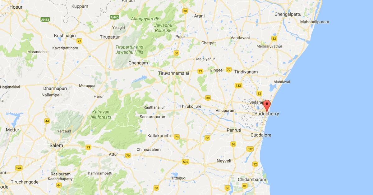 Puducherry: Former speaker VMC Sivakumar murdered