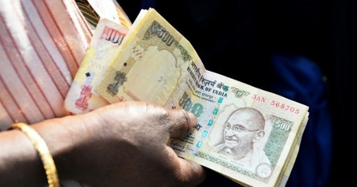 Citizens protest after Reserve Bank of India refuses to exchange demonetised notes