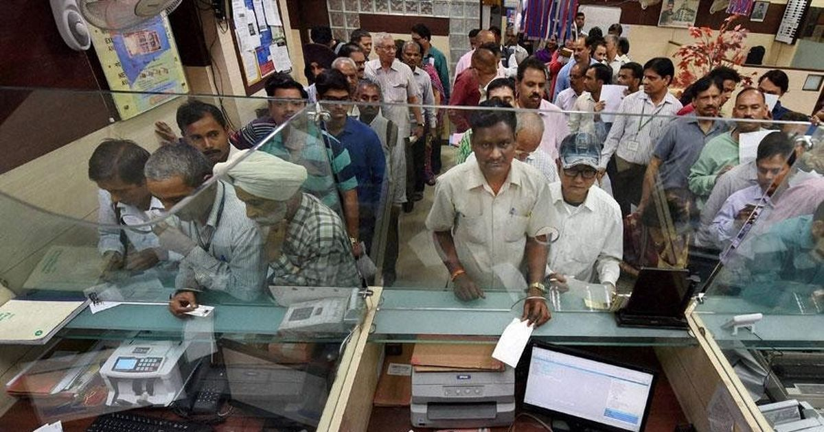 Demonetisation: Banks reportedly received 94% of Rs 15.4 lakh crore in old notes