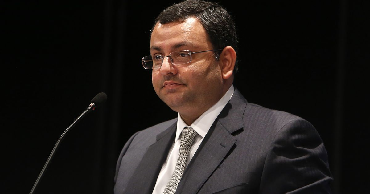 'Lame duck of Bombay House': Cyrus Mistry's cousin refutes claim that he influenced his ouster
