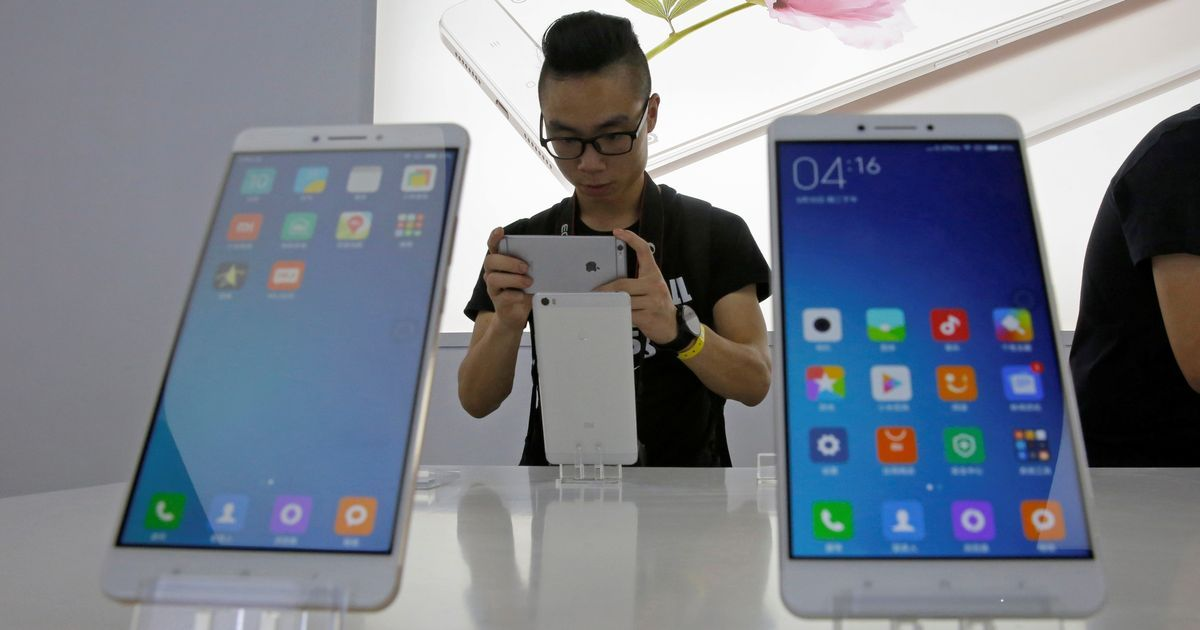 Xiaomi's India sales cross $1-billion mark two years after entry into country