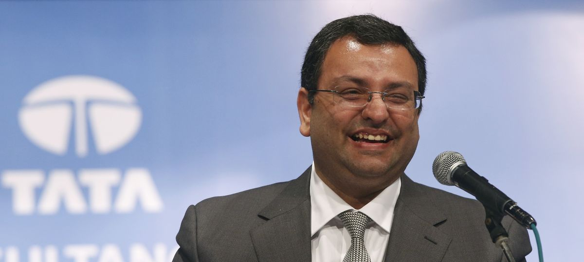 The business wrap: Cousin denies role in Cyrus Mistry's ouster from Tata, and six other top stories