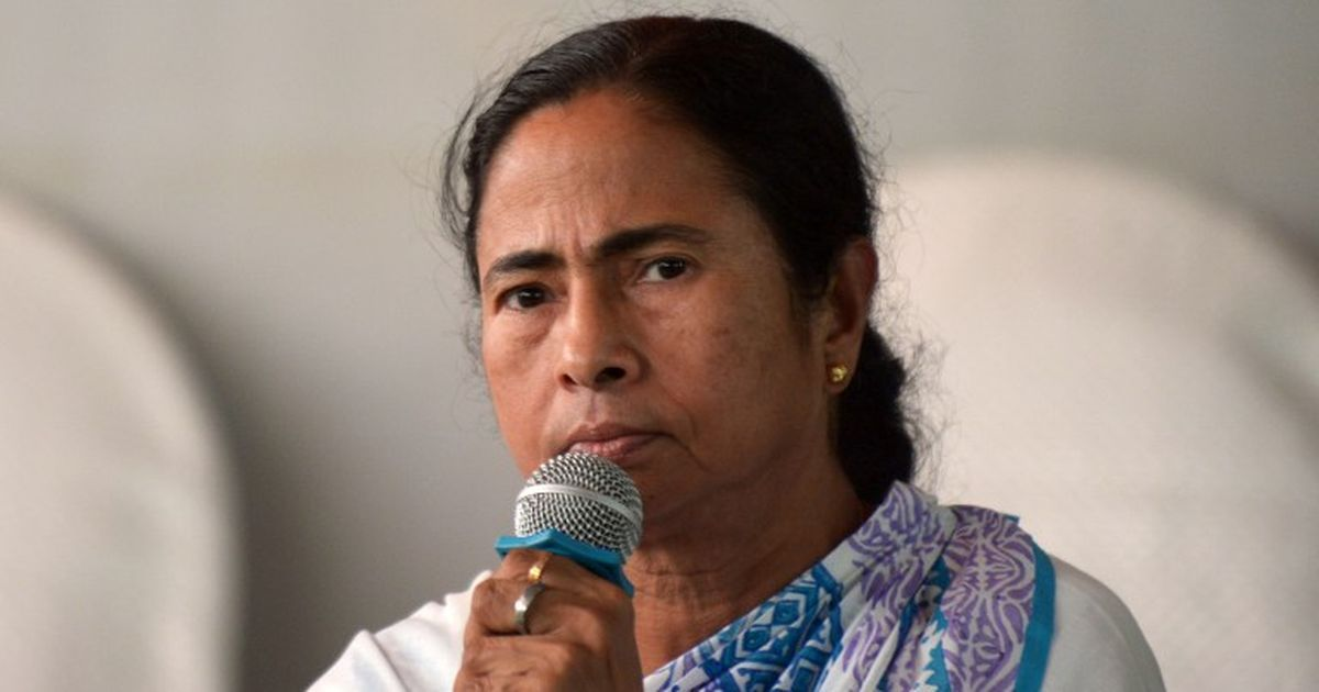 Opinion: It is imperative for Mamata Banerjee to protect the BJP in West Bengal
