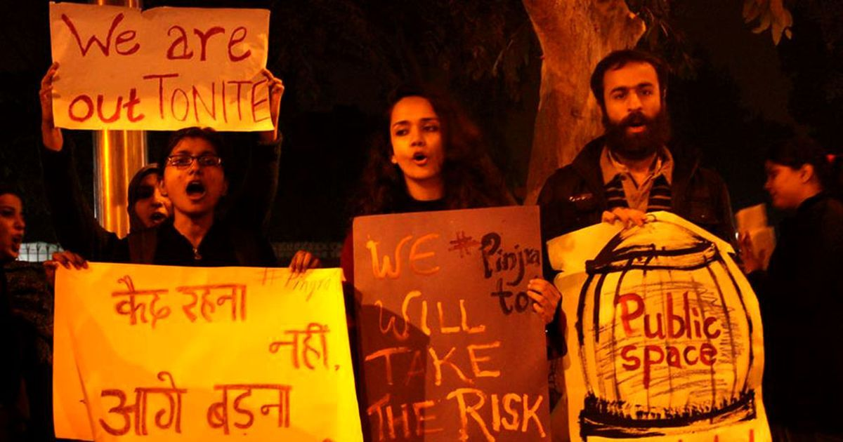 After Bengaluru, this is what women should say loud and clear to men