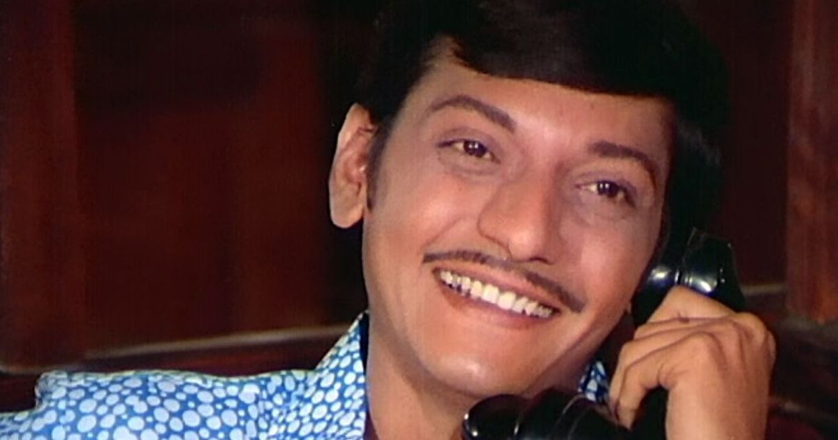Picture the song: When Amol Palekar grinned his way to success in 'Ye Din Kya Aaye'