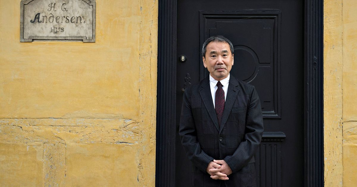 Now we know what Haruki Murakami thinks about when he thinks about music