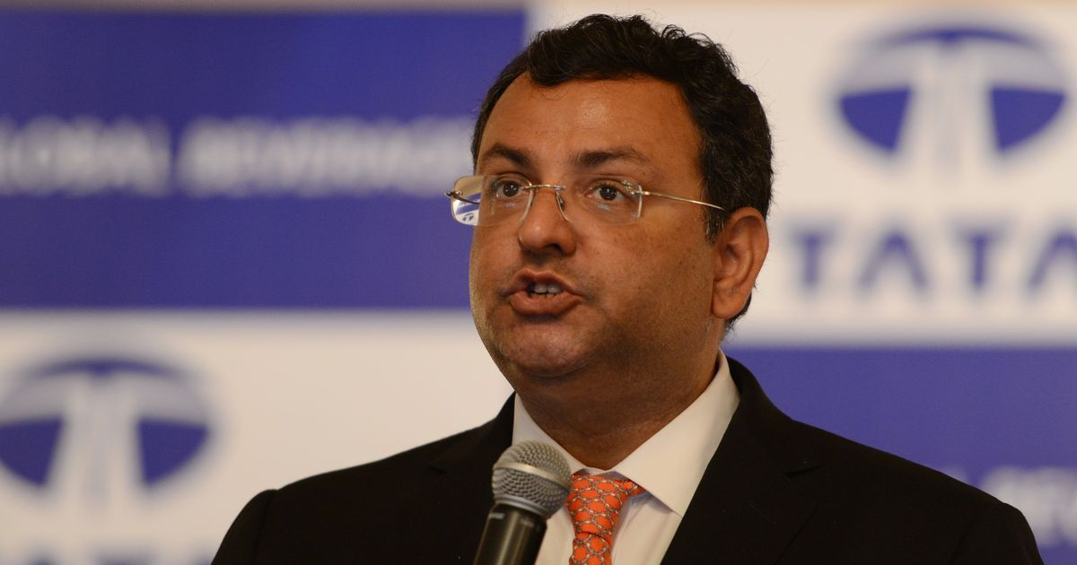Tata Sons calls for extraordinary general meeting on February 6 to remove Cyrus Mistry as director