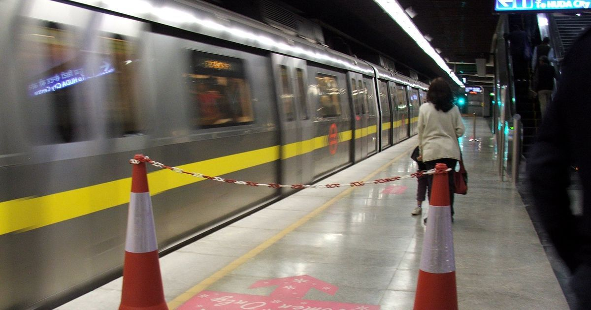 Women commuters can carry knives on Delhi Metro trains for 'self-protection'