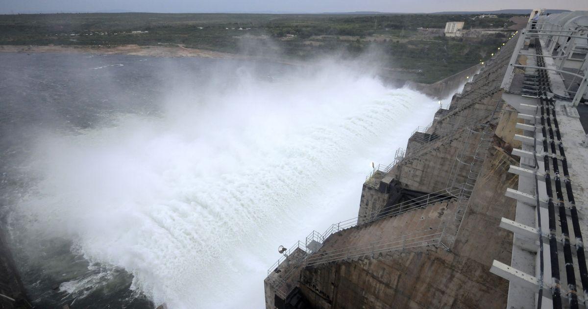 Tamil Nadu urges Andhra Pradesh to release Krishna water