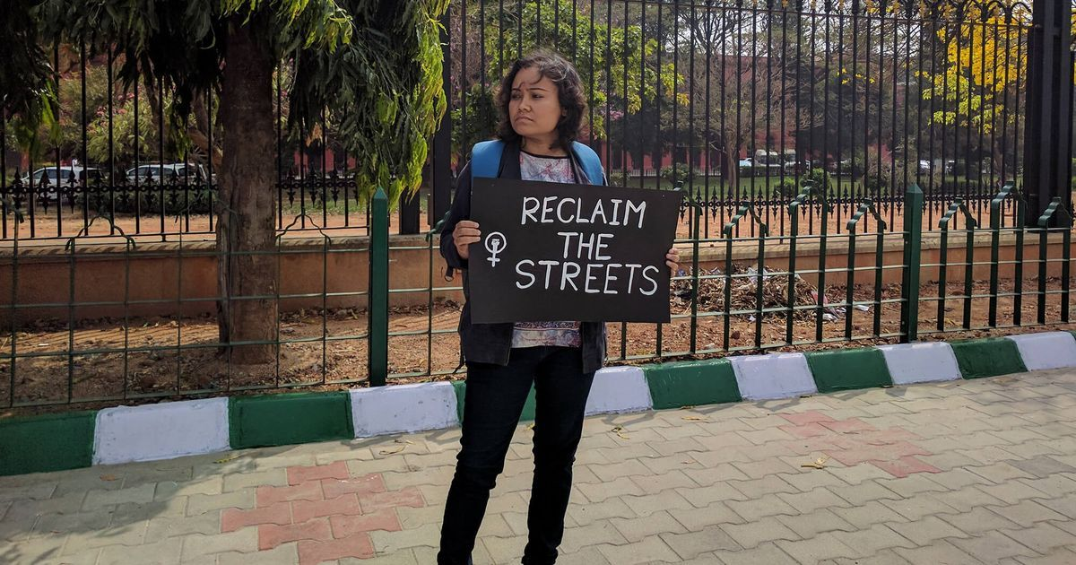 'Touch me not': In wake of molestations, Bangalore women organise self-defence classes, protests