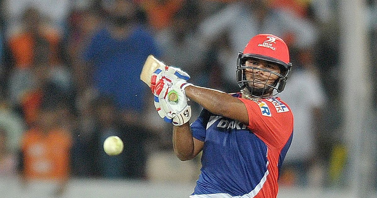 'I just want to represent India, even if I'm the 12th man': Rishabh Pant on his national selection