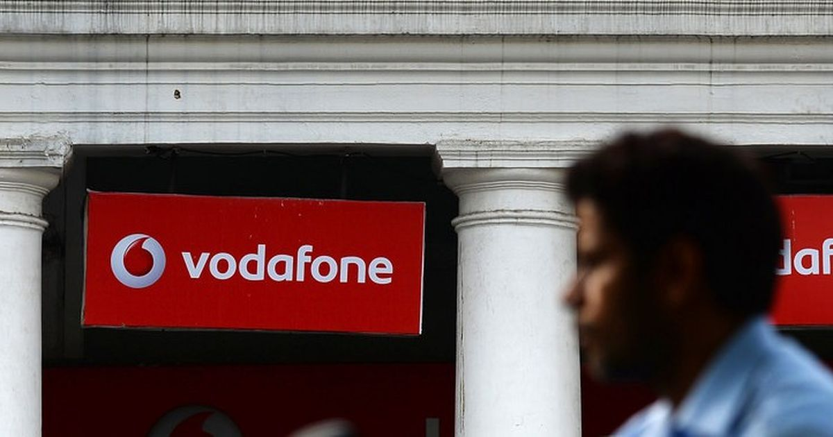 Vodafone India mulling a merger with Reliance Jio or Idea: The Telegraph