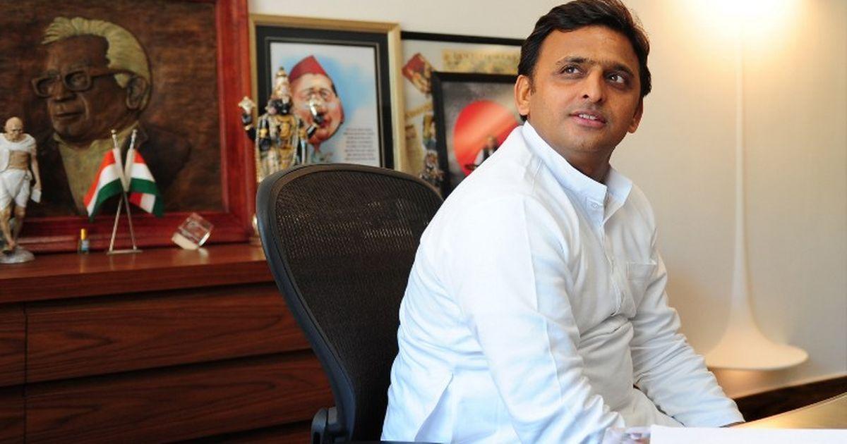 UP polls: Akhilesh Yadav faction asks EC to decide on Samajwadi Party symbol before January 17