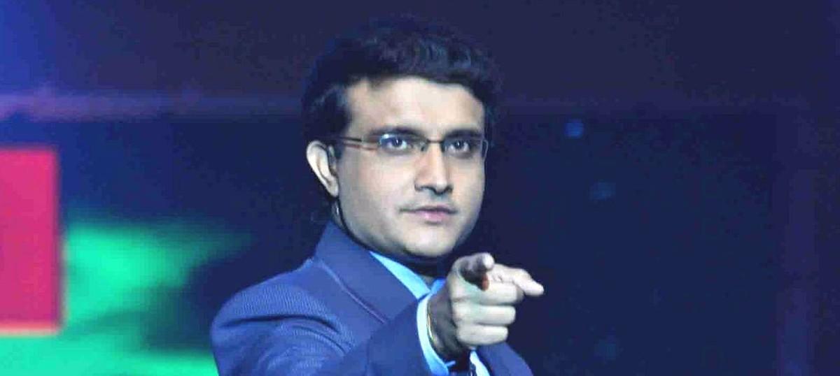 Sourav Ganguly receives death threat