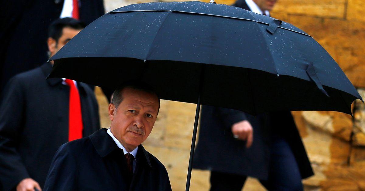 Donald Trump's presidency will improve US-Turkey ties, says President Erdogan