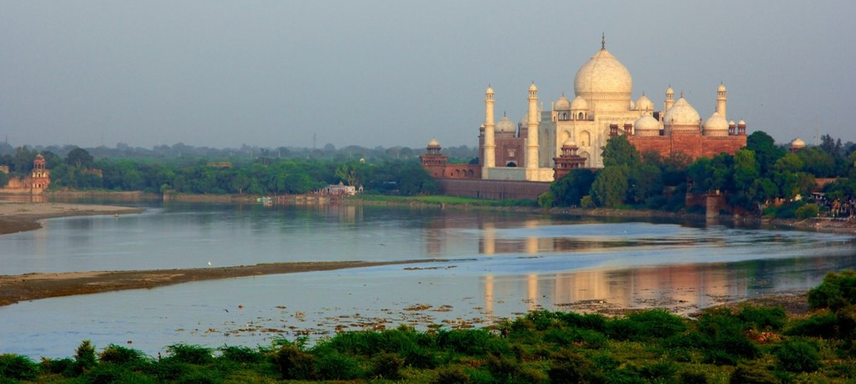 Students from Manipur asked for nationality proof to enter Taj Mahal, ASI orders probe