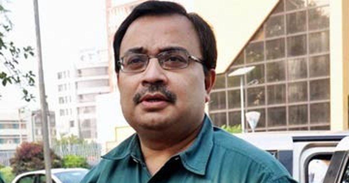 Saradha chit fund scam: Suspended Trinamool leader Kunal Ghosh interrogated by CBI