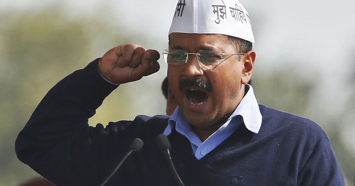 Punjab CM will be from Punjab: Arvind Kejriwal rejects rumours that he will lead the state
