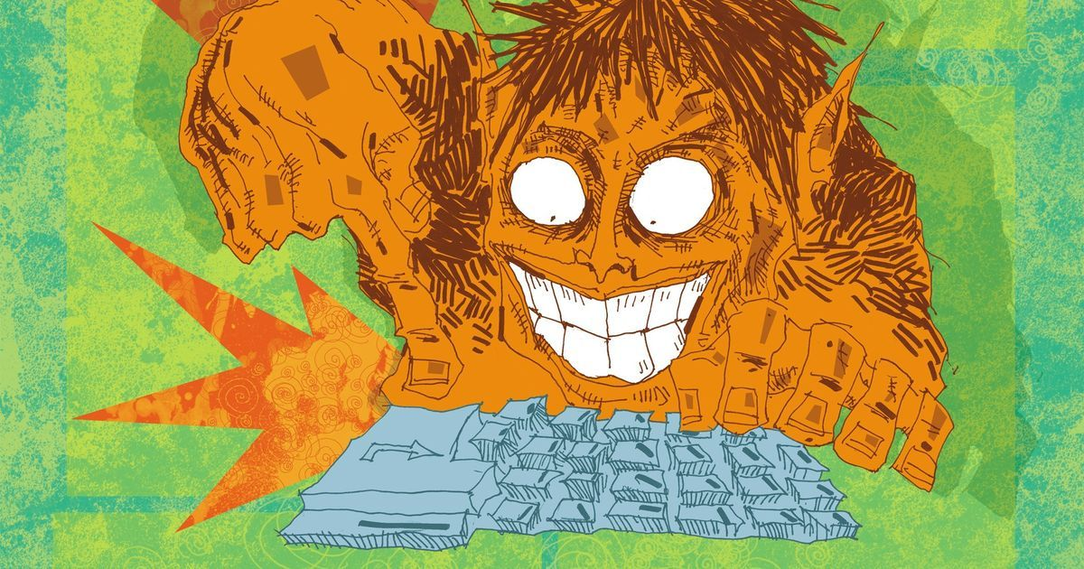 Fighting online trolls with bots opens endless possibilities – and a few challenges