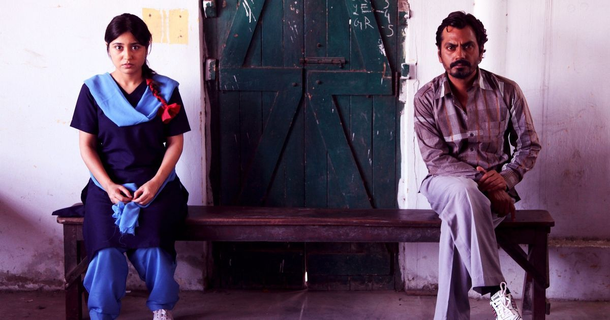 Film review: 'Haraamkhor' is more sloppy than shocking