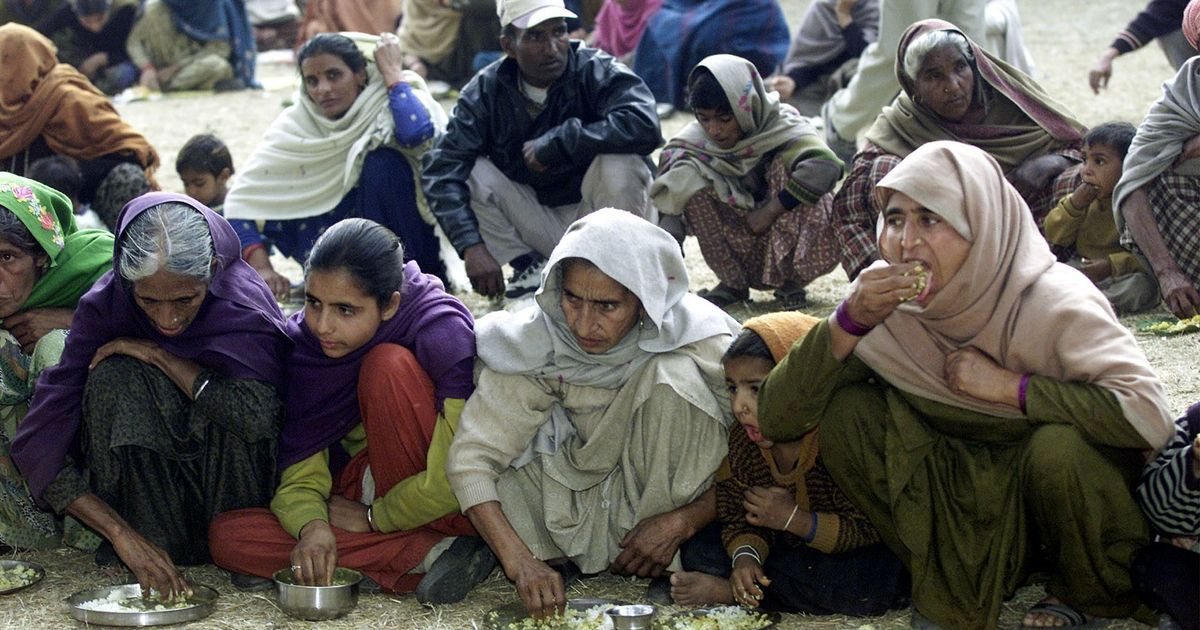 Jammu and Kashmir commits to 'Universal Basic Income' for state's poor in budget