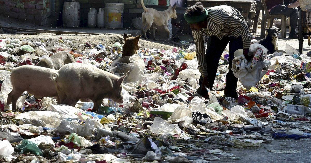 National Green Tribunal tells Delhi government to clear dues of sanitation workers without delay