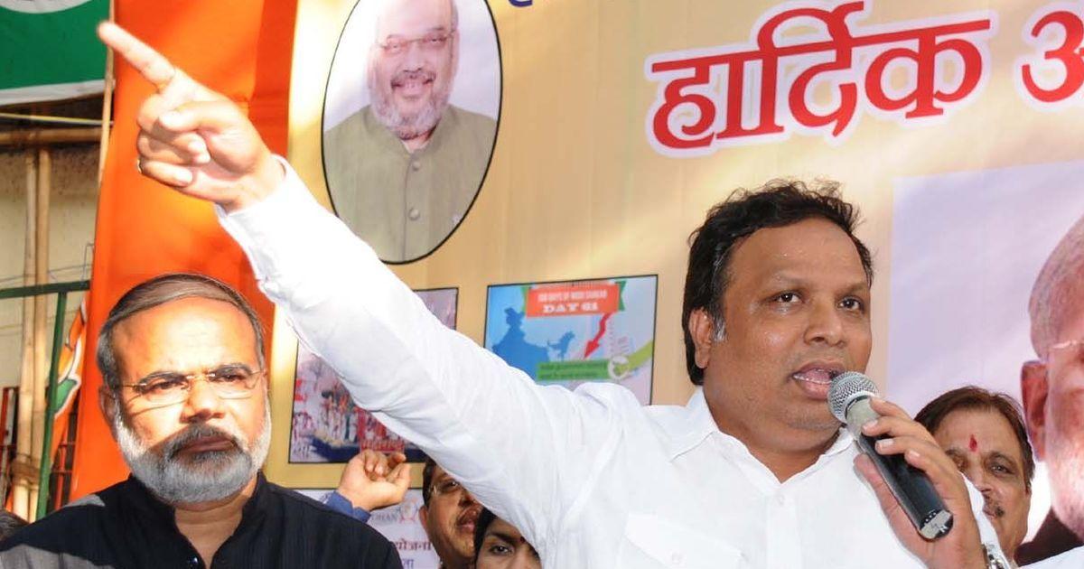 Mumbai Cricket Association appoints BJP MLA Ashish Shelar as new president