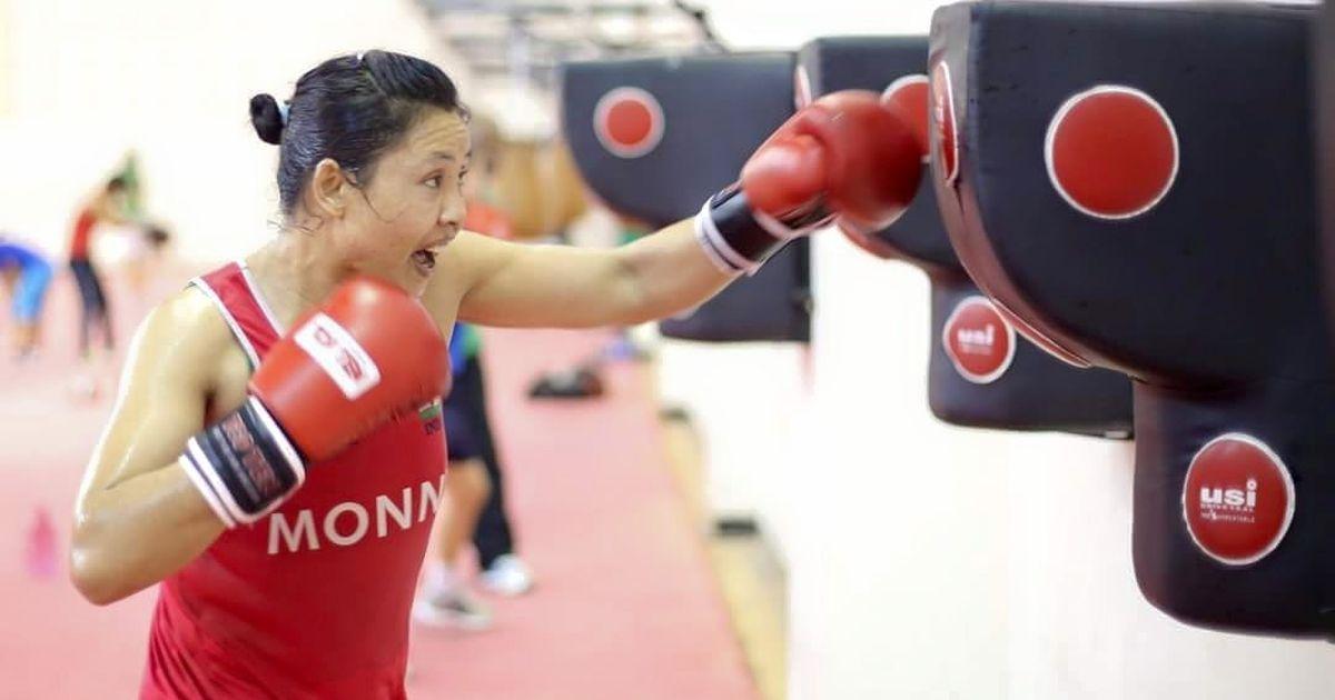L Sarita Devi to face Hungary's Sofia Bedo in Pro-Boxing debut