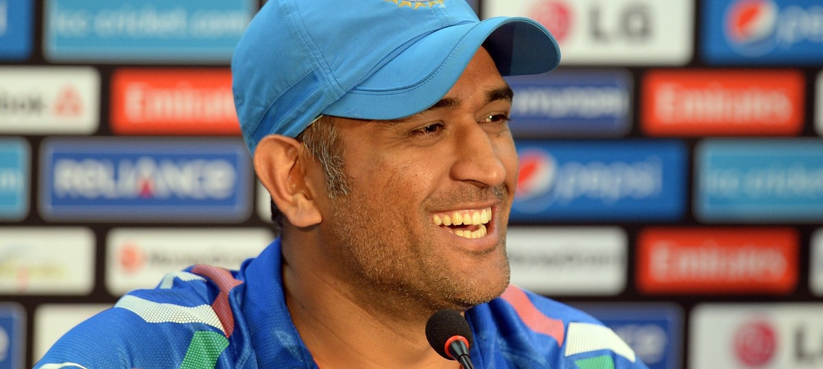 Watch: 'This will be the most successful Indian cricket team ever under Virat Kohli,' says MS Dhoni