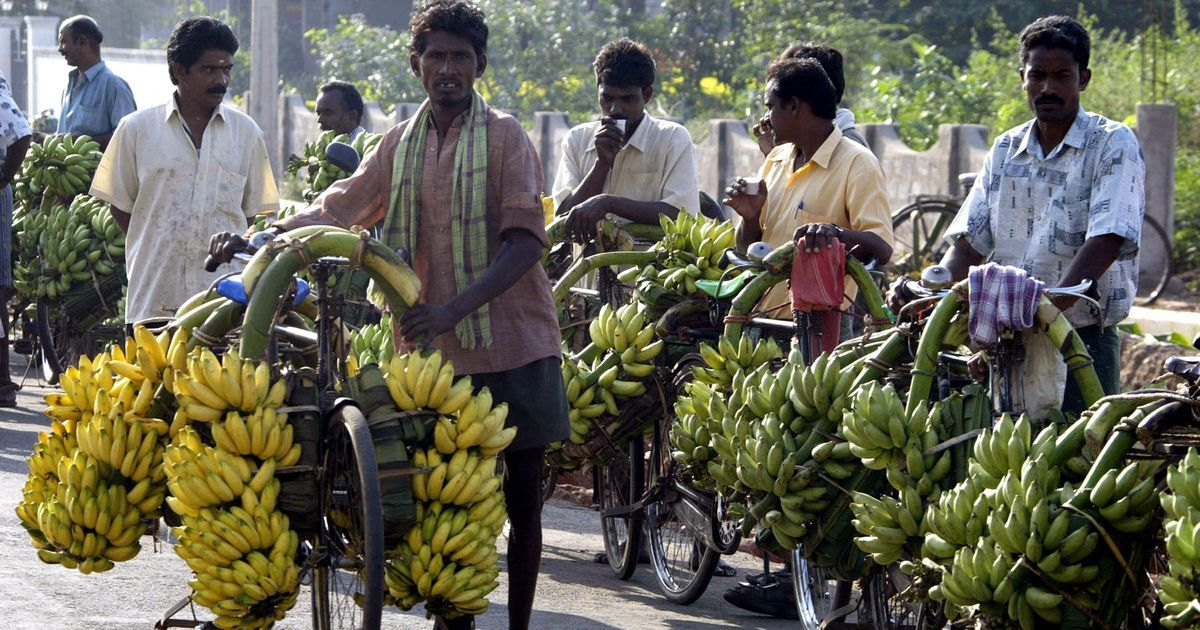 With demonetisation, Naxals are urging traders in five states to adopt barter system to aid the poor