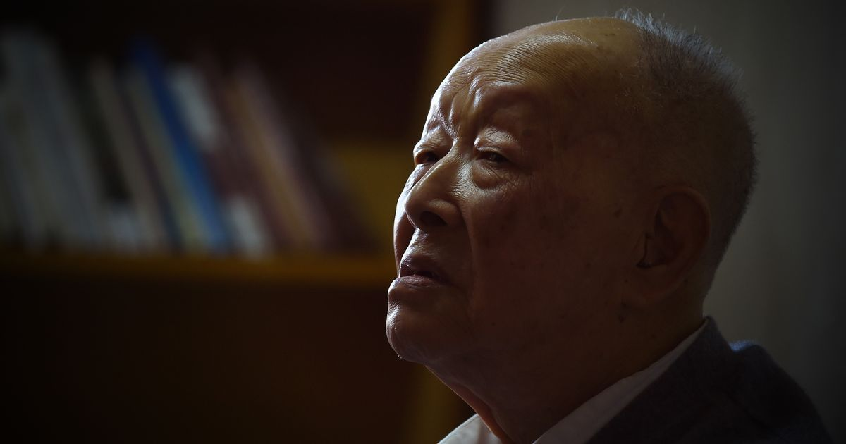 Zhou Youguang, who developed the Pinyin writing system, dies at 111