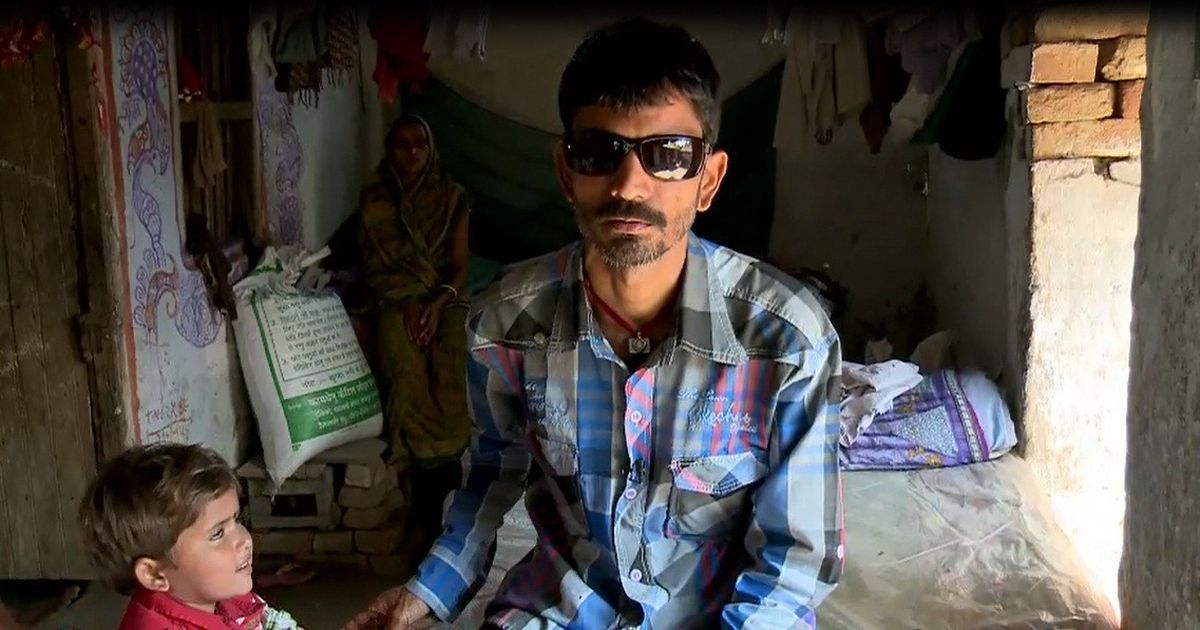 Documentary 'The Eyes of Darkness' reveals the horrific copycat effect of the Bhagalpur blindings