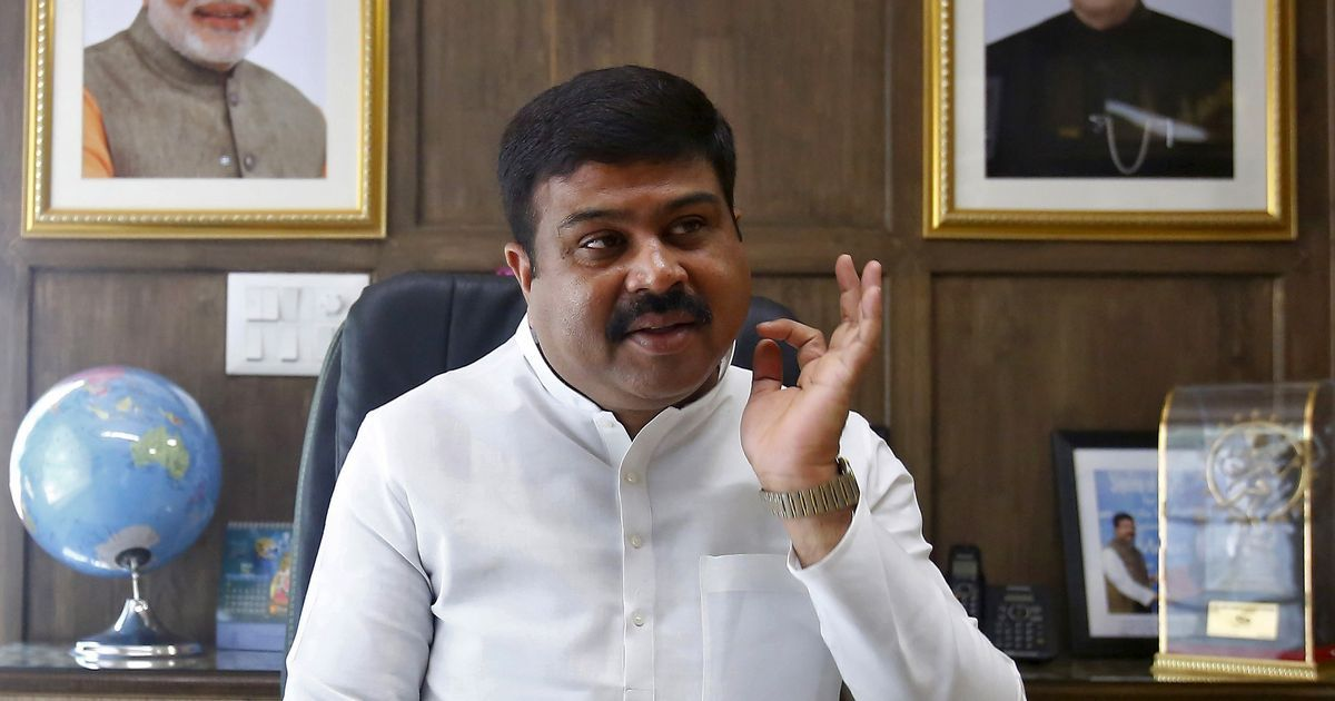 Odisha: Raid on gas agency owned by petroleum minister Dharmendra Pradhan's brother
