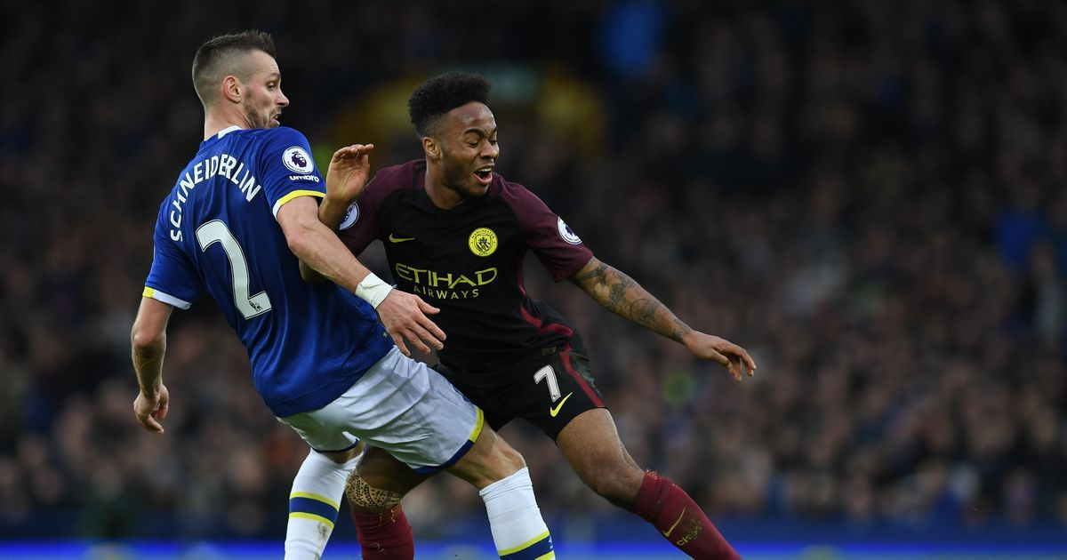 The Sports Wrap Everton Thrash Manchester City 4 0 And Other Top Stories