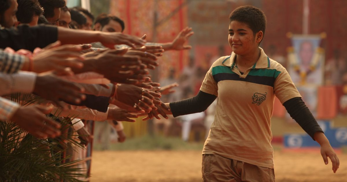 Trolling of actress Zaira Wasim reminds young Kashmiris of the limits of their social freedoms