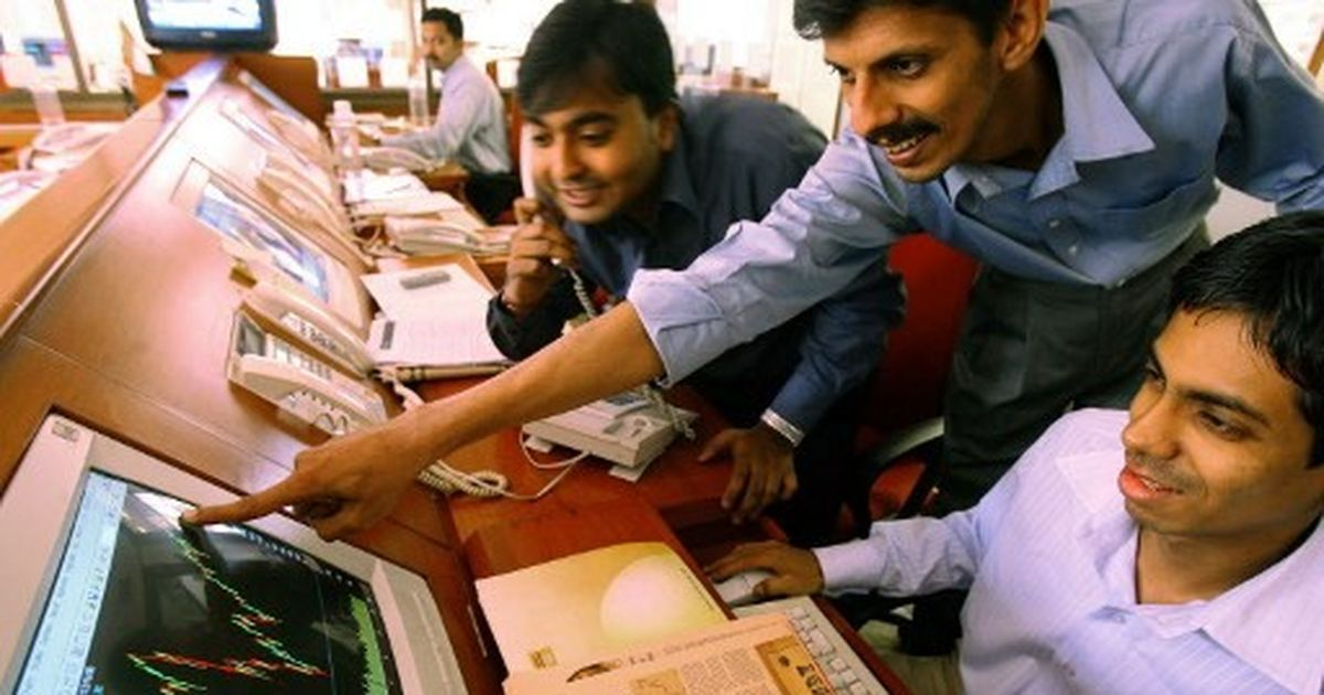 Sensex, Nifty end marginally lower, Reliance Industries shares drop 3.37%