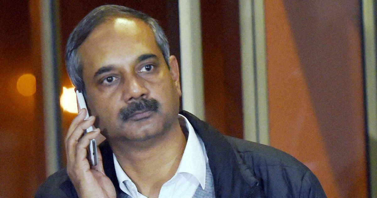 Interview: Arvind Kejriwal's principal secretary on how he was hounded, humiliated and maligned