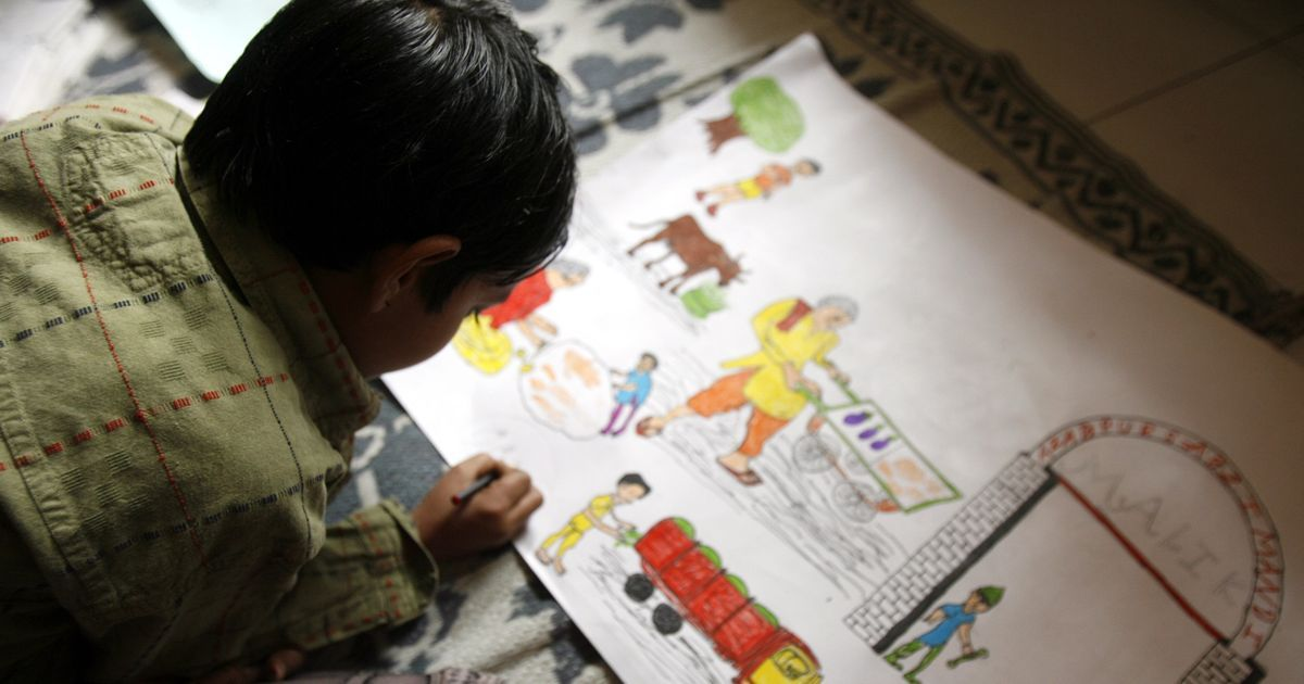 Set up under the juvenile justice law, child welfare committees are in need of saving themselves