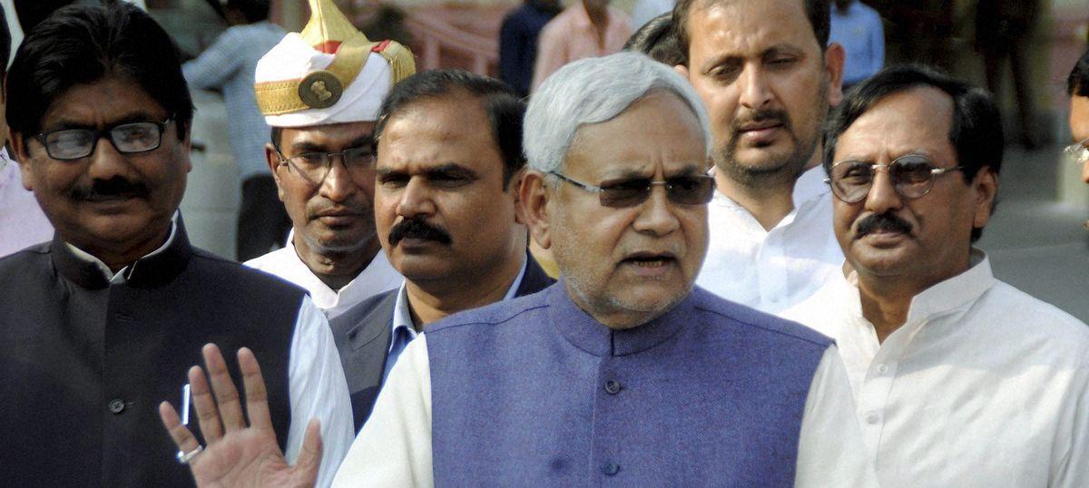 Bihar liquor ban: No new licences to manufacture alcohol from next financial year, says Nitish Kumar