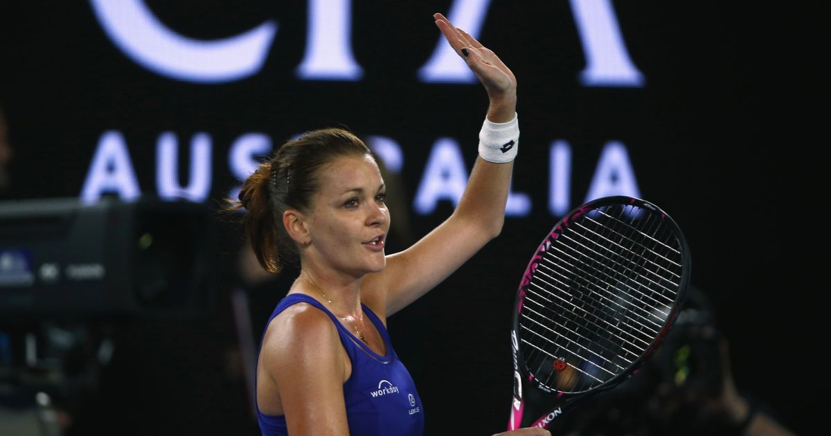 The sports wrap: Agnieszka Radwanska crashes out of Australian Open, and other top stories