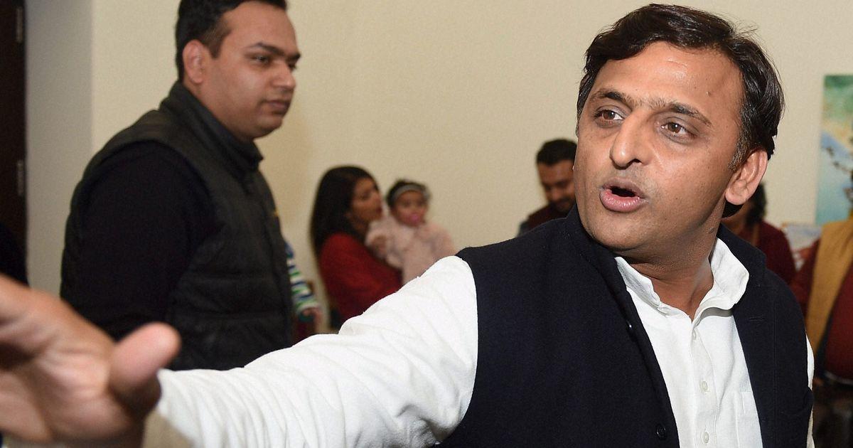 Uttar Pradesh polls: We will not ally with Rashtriya Lok Dal, says Samajwadi Party