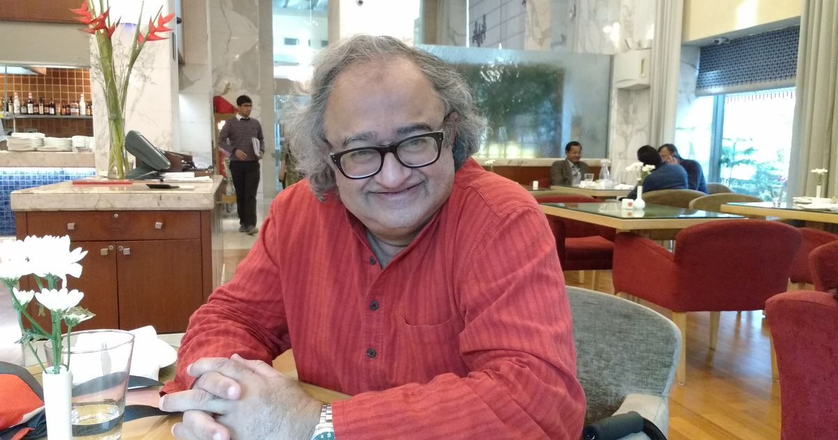 From Pakistan to Zee News: Why India's Right loves the controversial Tarek Fatah