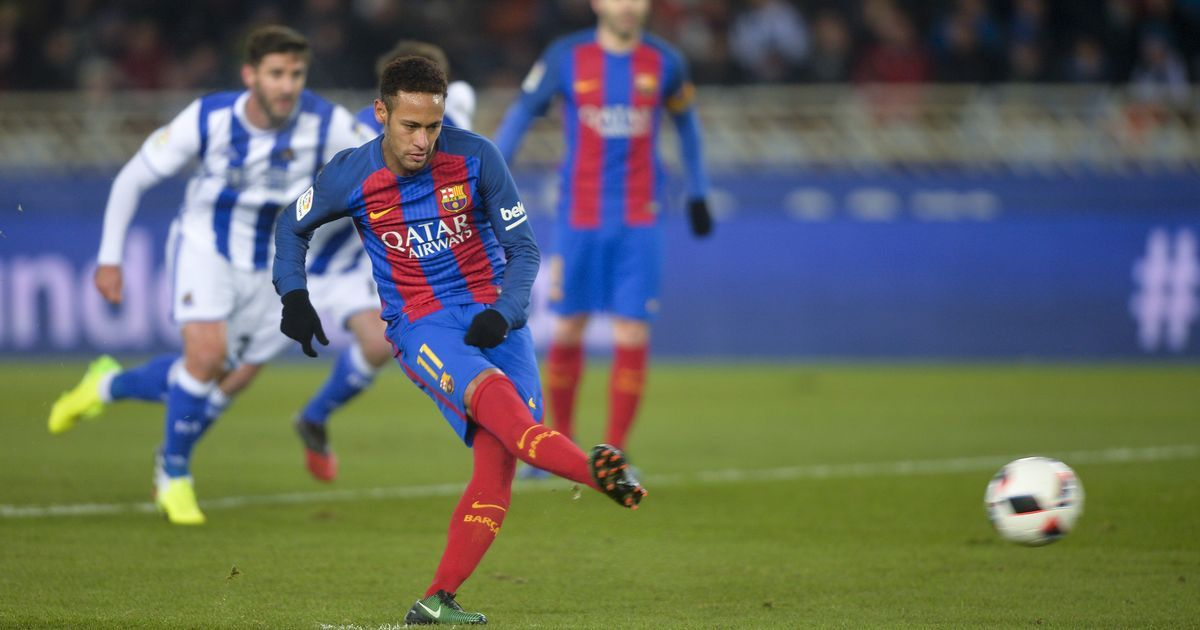 The sports wrap: Barcelona win at Real Sociedad after 10 years, and other top stories