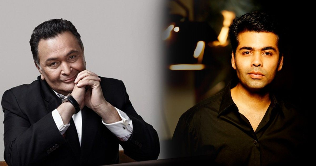 Memoirs by Karan Johar, Rishi Kapoor prove that celebrities want to take charge of their own stories