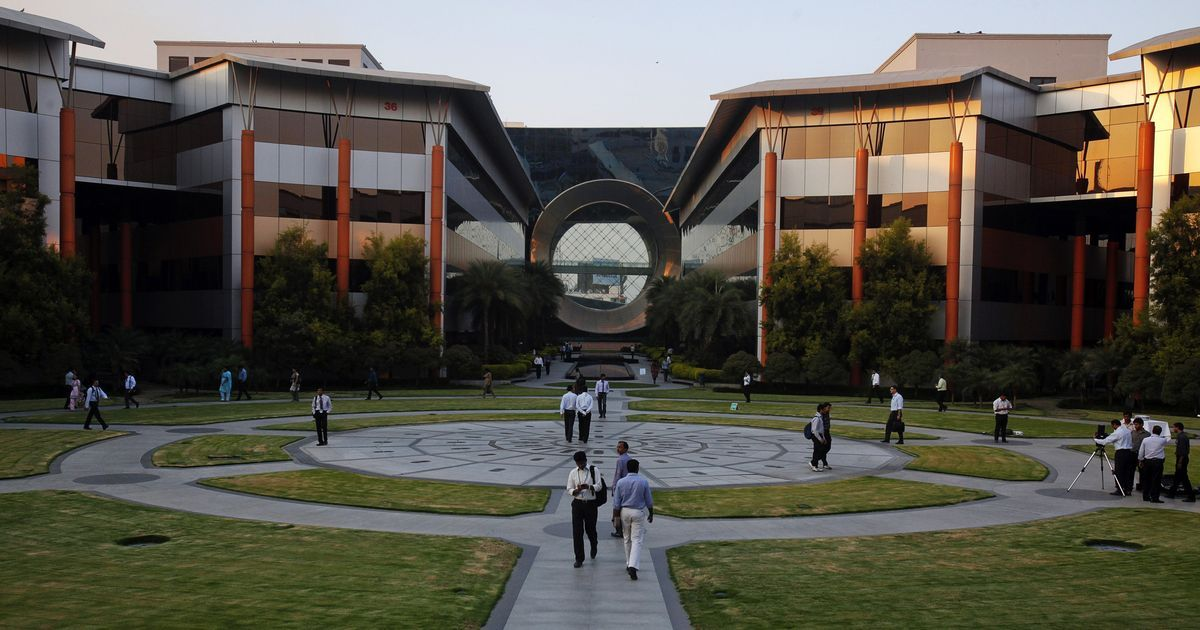 Infosys 'released' around 9,000 staffers in 2016