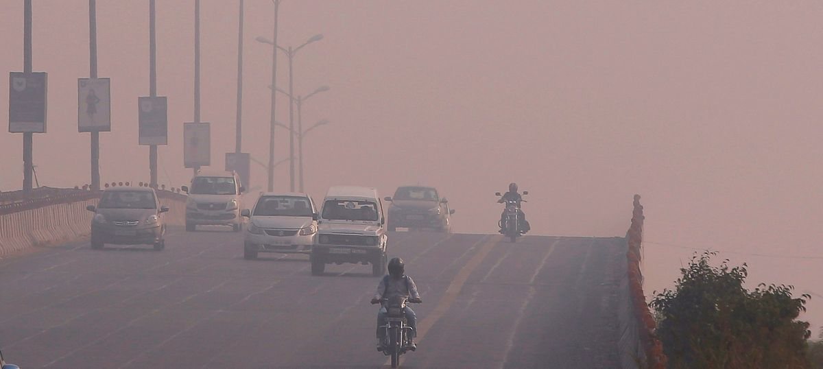 Pollution control body rolls out action plan to improve air quality in Delhi-NCR