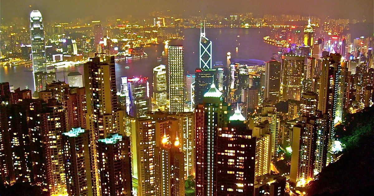 No more visa-on-arrival for Indians in Hong Kong from Monday