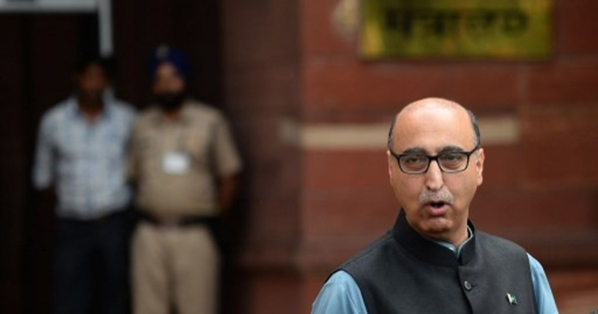 After Indian soldier's release, Pakistan high commissioner expects repatriation of 33 nationals