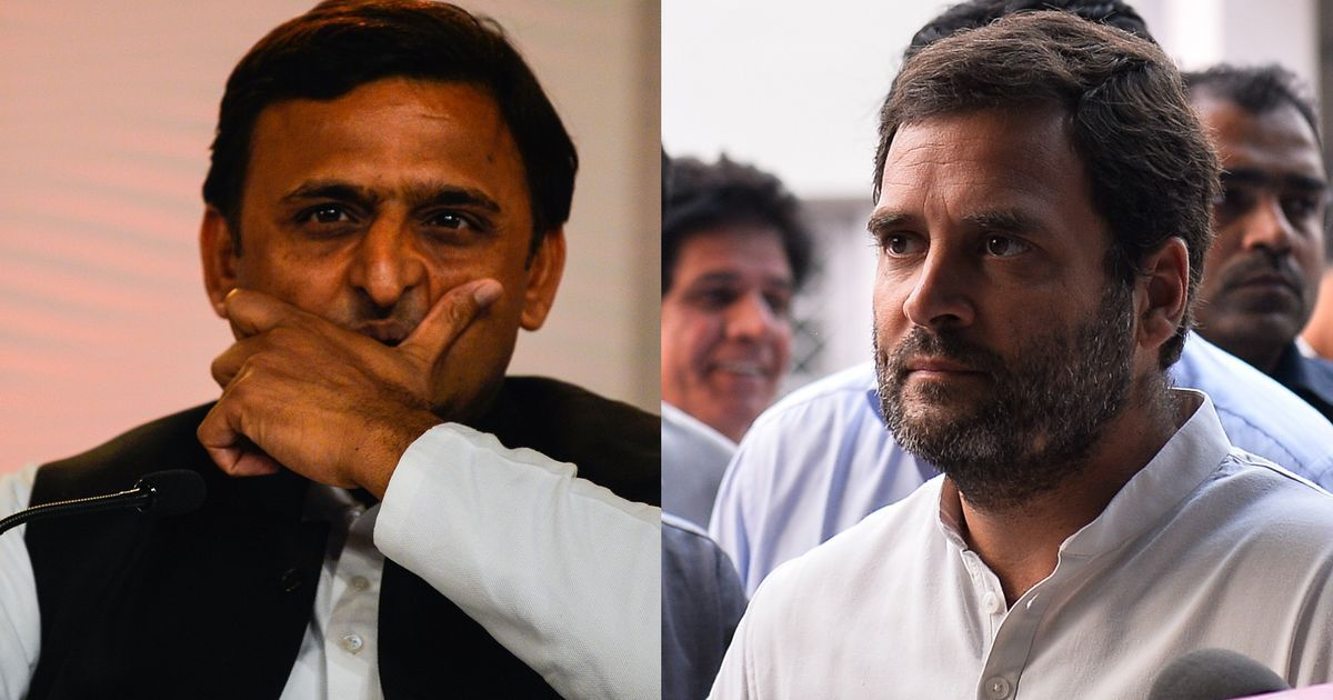 The big news: Samajwadi Party-Congress alliance in UP is sealed, and nine other top stories
