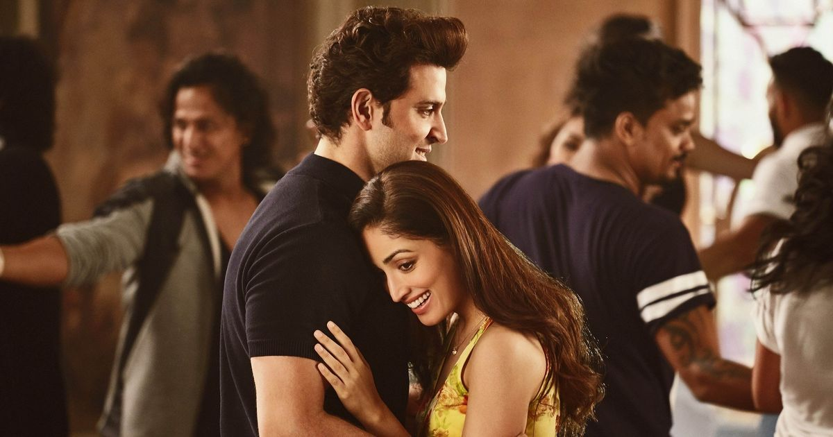 Film review: In 'Kaabil', Hrithik Roshan is much too capable as the blind hero